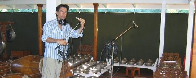 John Palmer, Gamelan Montebello, 2005