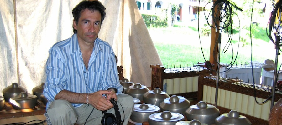 Gamelan Montebello, 2005