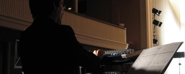 John Palmer, Freudenstadt, 2008